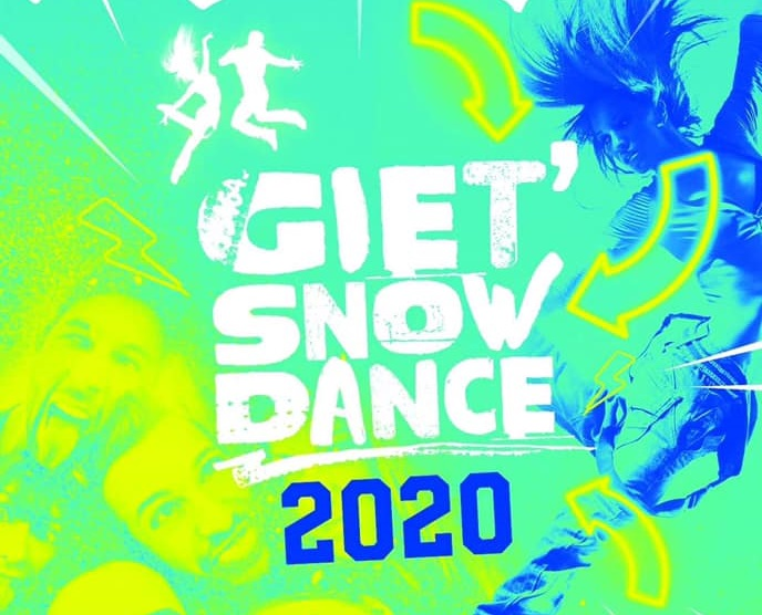 SÉJOUR GIET' SNOW DANCE 2020